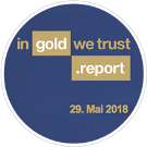 In Gold We Trust Report 2018